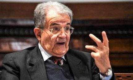 """A volte tornano, Prodi vuole una maggioranza """"Ursula"""". E Renzi agita il Pd"""