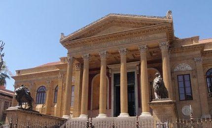 Teatro Massimo Palermo, nuova stagione dai grandi numeri
