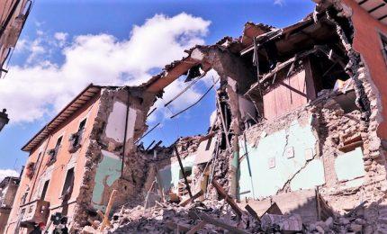 Amatrice, a 3 anni dal terremoto la ricostruzione ancora non decolla