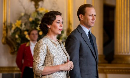 The Crown 3 dal 17 novembre: mini trailer intrigante da Netflix