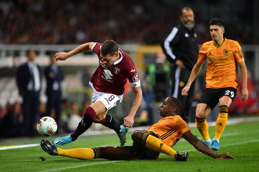 E. League: Toro affonda con i Wolves, Europa s'allontana