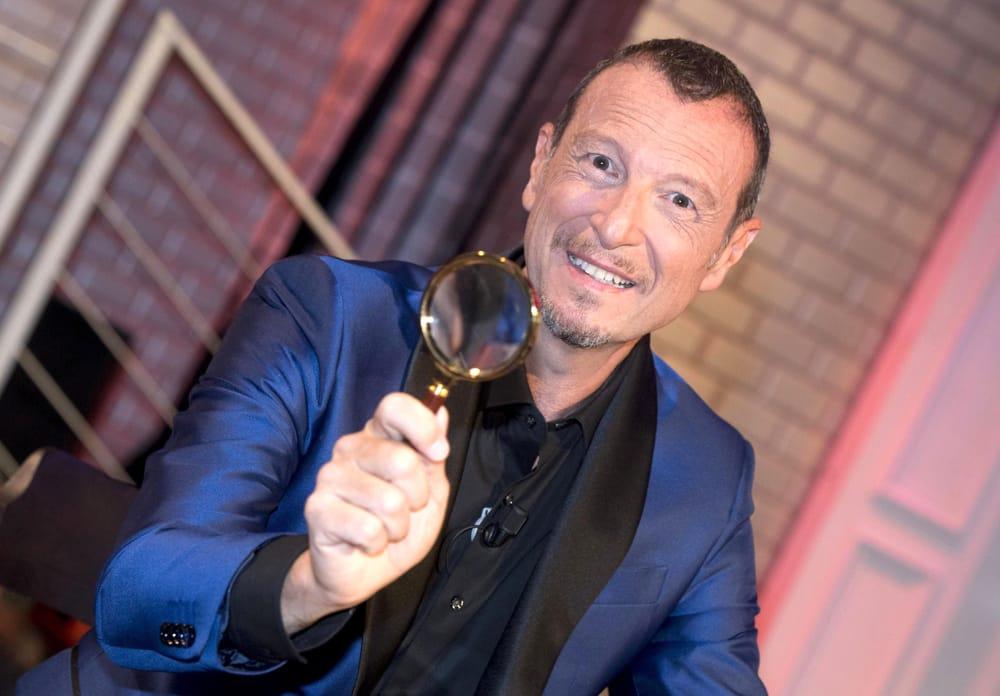 Amadeus condurrà il Festival di Sanremo. La Rai pensa anche a Fiorello