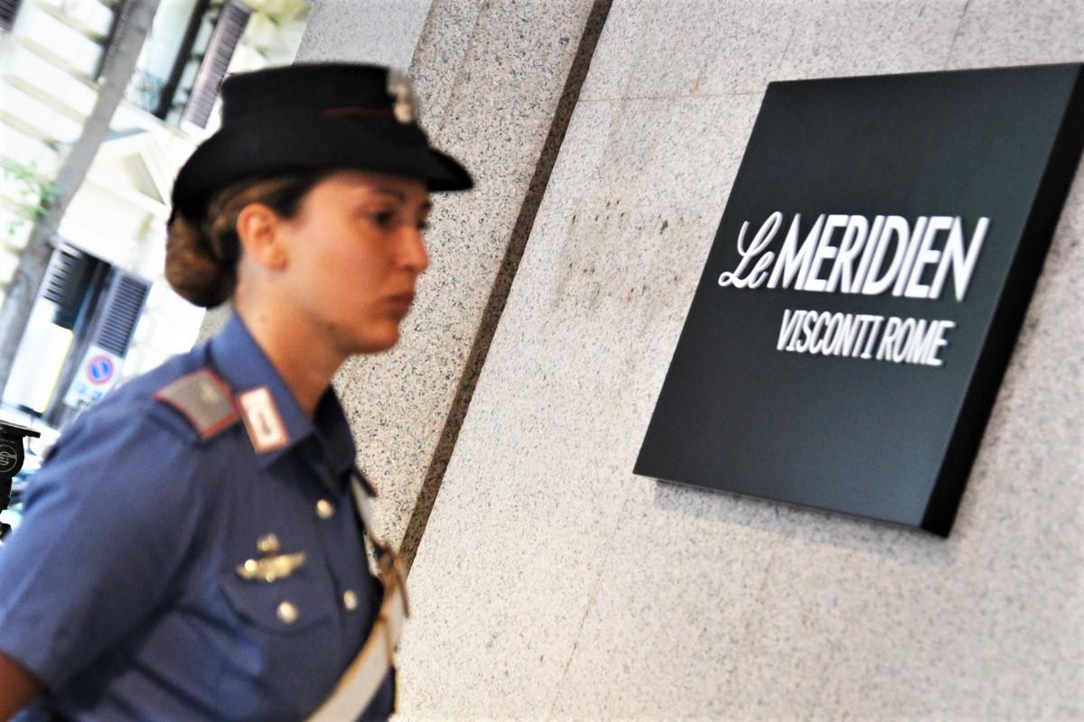 """Carabiniere ucciso, caccia al video che """"possa fare chiarezza"""". Legale di Elder: """"Chiesti a procura tutti i filmati"""""""