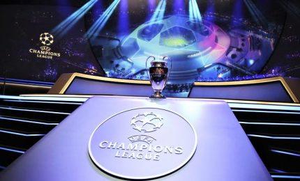 Champions: la Juve pesca Joao Felix, Inter girone duro