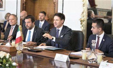 "Energia imprese e rider, i decreti varati ""salvo intese"" dal Cdm"