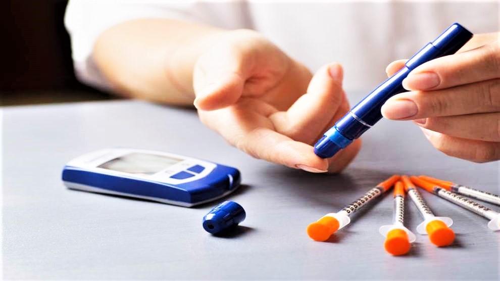 """Diabete 2, in estate la metà pazienti rischia di """"sgarrare"""" con cure"""