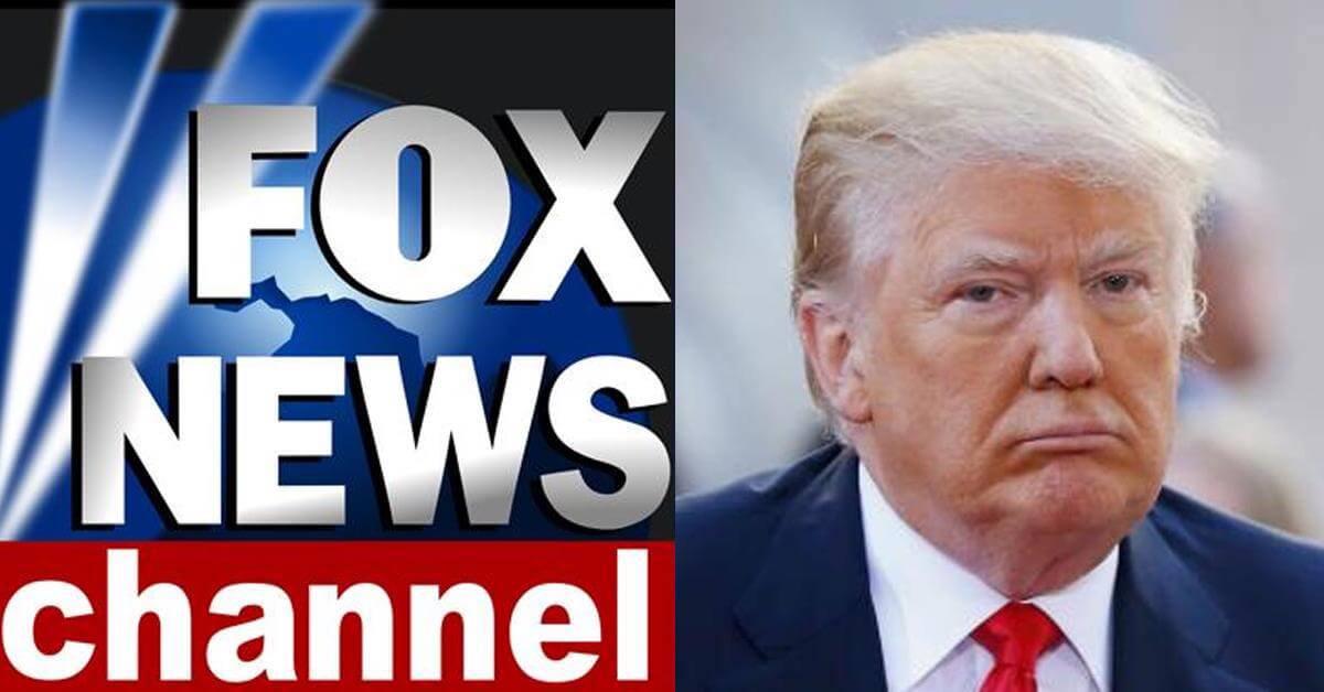 """Presidenziali Usa 2020: da Fox a ex portavoce, ecco i nuovi """"nemici"""" di Trump"""