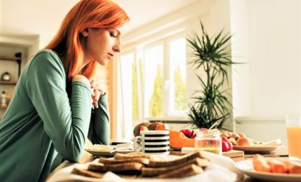 Mangiare per dimagrire e star bene, le 5 regole