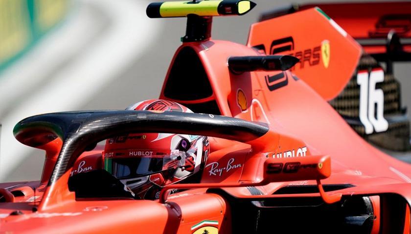 """Singapore, Ferrari sfavorite ma """"tutto puo' succedere"""""""