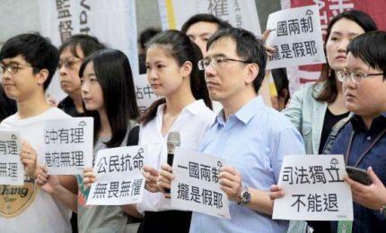 """Hong Kong, altri tre giorni di protesta. Ambasciatore Cina: """"Usa non giochino col fuoco"""""""