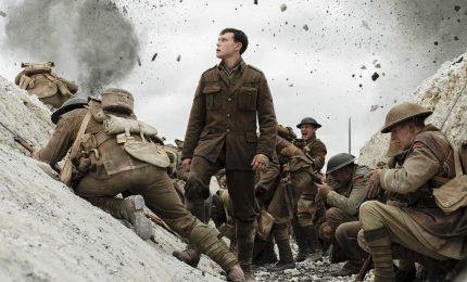 """""""1917"""", il nuovo film di Sam Mendes sulla Grande Guerra"""