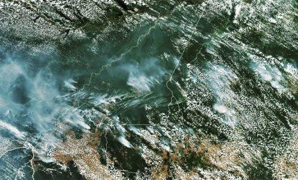 L'Amazzonia continua a bruciare, Bolsonaro invia forze armate. Il Mondo in allarme ma nessuno fa nulla
