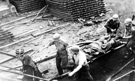 Marcinelle, il 63esimo anniversario della tragedia