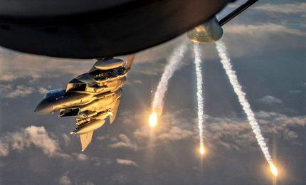 Raid aereo del generale Haftar nel Sud della Libia, almeno quarantadue morti