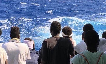 Migranti, la Ocean Viking sbarcherà a Malta