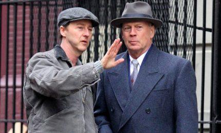 """Trailer del nuovo film di Edward Norton """"Motherless Brooklyn"""""""