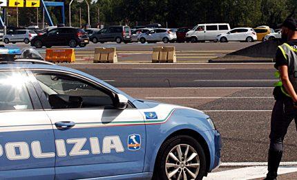 Tir invade cantiere a Borgo Panigale, morti due operai