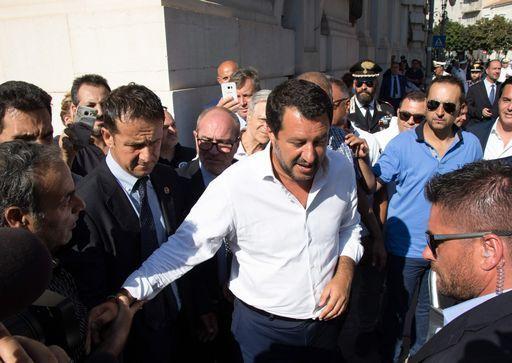 Gregoretti, Lega contrattacca: Conte chiarisca o lo farà il giudice