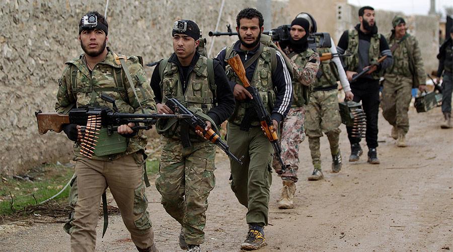 Siria: raid aereo Usa contro al Qaida