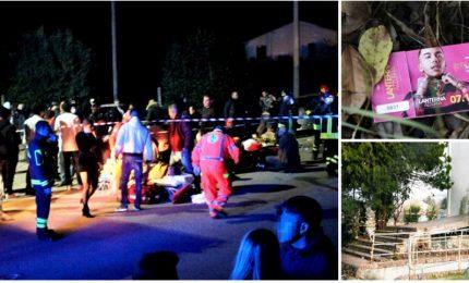 """Strage in discoteca, 7 arresti per omicidio preterintenzionale. """"La banda in media guadagnava 15 mila euro al mese"""""""