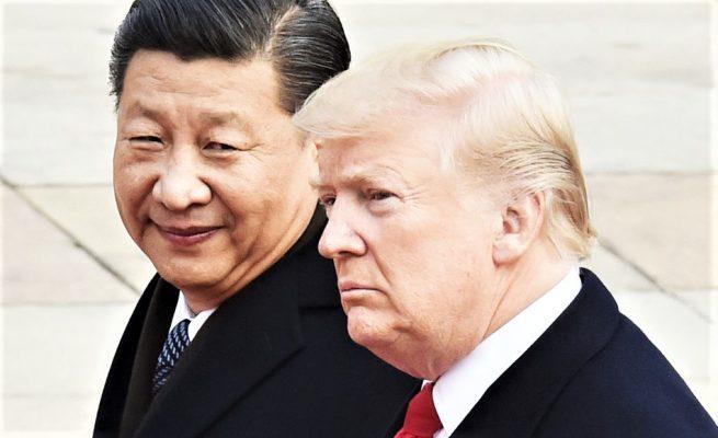 """Cina: con Usa """"a un passo da una nuova Guerra Fredda"""""""