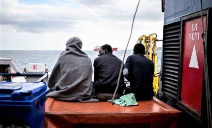 Pressing Mare Jonio, scontro Pd-Lega su migranti