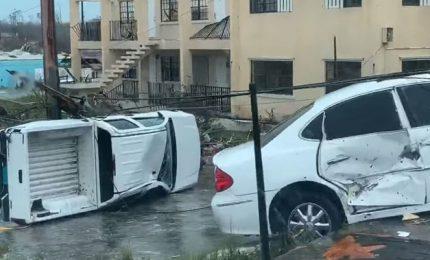 Dorian flagella le Bahamas,  almeno 5 morti. L'uragano verso gli Usa a 240 km/h, milioni evacuati. Il peggiore ciclone dell'Atlantico