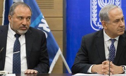 Israele torna alle urne, Netanyahu corre per quinto mandato ma Lieberman resta decisivo
