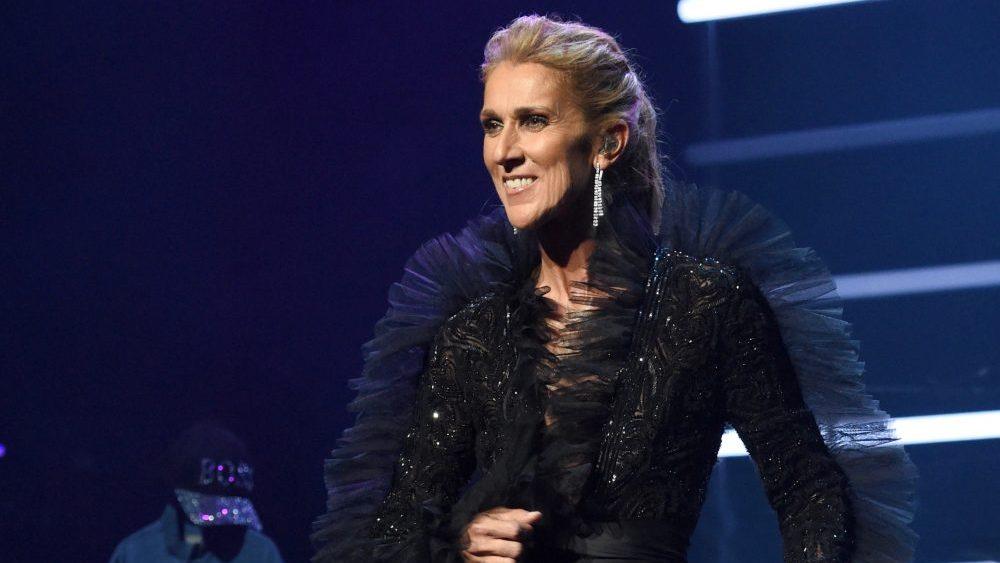 Celine Dion, 3 nuovi brani e via al tour da Quebec City