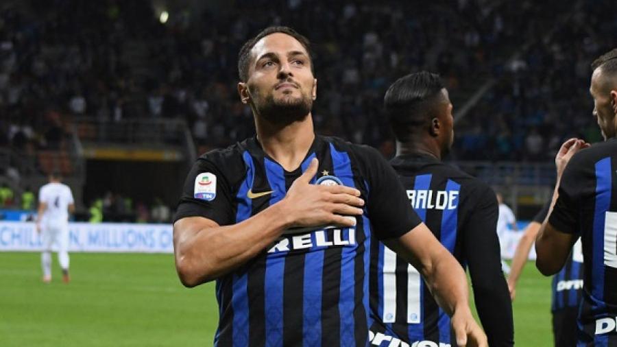 Decide D'Ambrosio e Handanovic para, Inter 5 su 5