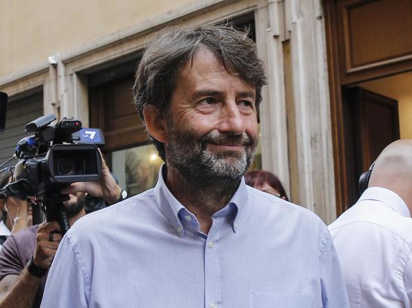 Franceschini, alleanza con M5S già alle Regionali