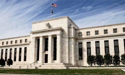 Trump contro il coronavirus, Fed taglia tassi di 50 punti base