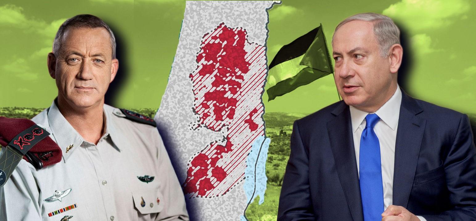 Elezioni in Israele, Gantz chiede la guida di un governo di unità nazionale