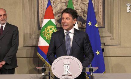 Conte, con questa squadra le migliori energie per rendere Italia migliore. Ecco i 21 nuovi ministri