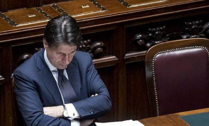 2020, per l'Italia l'anno del tracollo: oltre 126 miliardi di perdita e debito pubblico al 155,7%