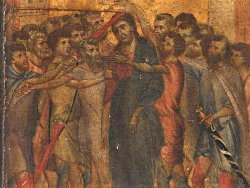 Scoperta in Francia opera di Cimabue: