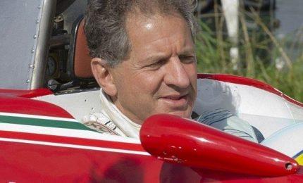 Jody Scheckter: mi sento fortunato, sono rimasto vivo