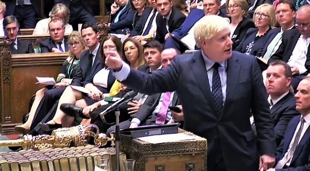 Brexit, Johnson sconfitto ai Comuni. E ora annuncia elezioni anticipate