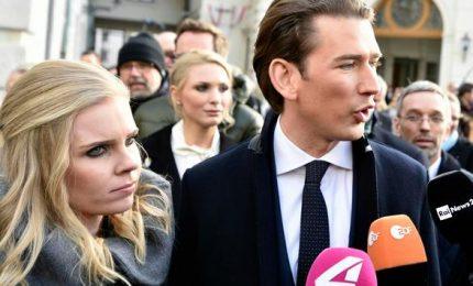 L'Austria pronta a riaprire attività commerciali dal 14 aprile