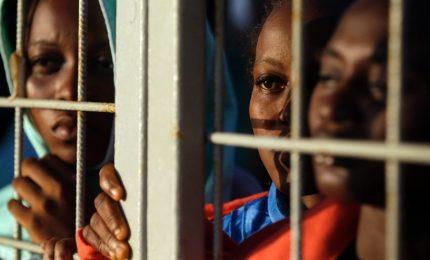 Torture, morte, stupri: l'inferno Libia nelle carte dei magistrati