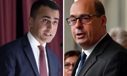 Regionali Calabria, è già guerra su alleanza M5d-Pd. No secco dei grillini, dem spaccati