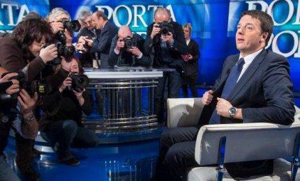 """Renzi lancia Italia Viva, il senatore parte con 40 parlamentari. """"Il partito novecentesco non funziona più"""""""
