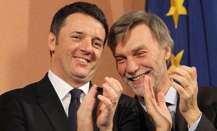 """Il Pd verso una nuova piattaforma politica. Dem in imbarazzo su Renzi, ma """"Conte può stare sereno"""""""