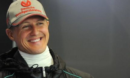 Schumacher sotto falso nome a Parigi. Per l'ex campione, cura con staminali