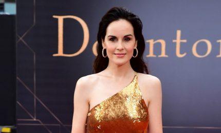 """A Londra première di """"Downton Abbey"""" con tutto il cast"""