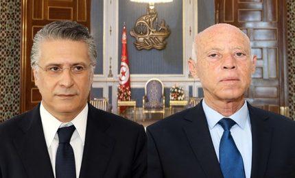 Tunisia al voto, Said in testa davanti a Karoui