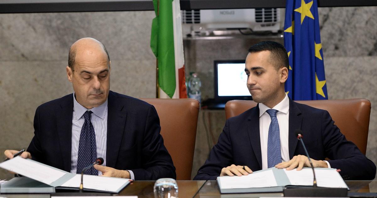 Regionali, Pd e M5s trattano a oltranza sull'Umbria