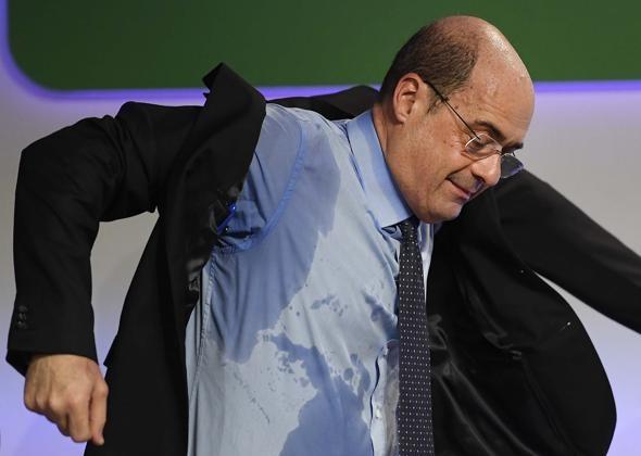 Zingaretti ricompatta il Pd in attesa delle Regionali. Ma tensione rimane alta