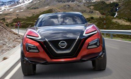Nissan con nuovo Juke ridefinisce standard dei crossover compatti