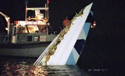 Offshore si schianta contro il Mose a Venezia, 3 morti fra cui Buzzi